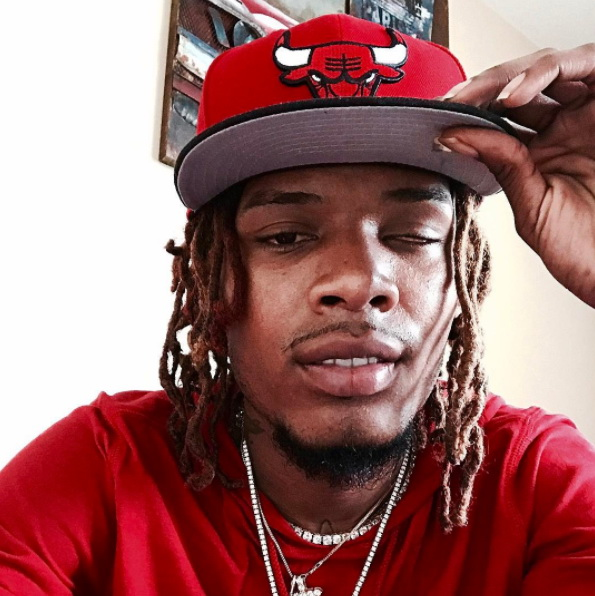 Fetty Wap Instagram username