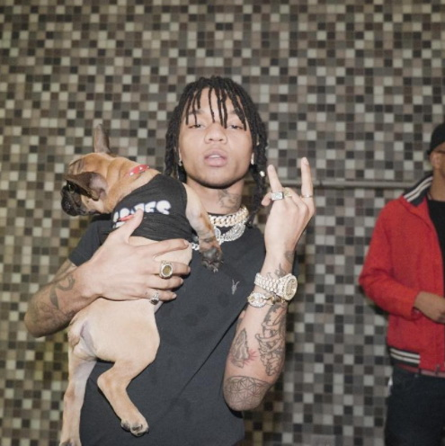 Swae Lee Instagram username