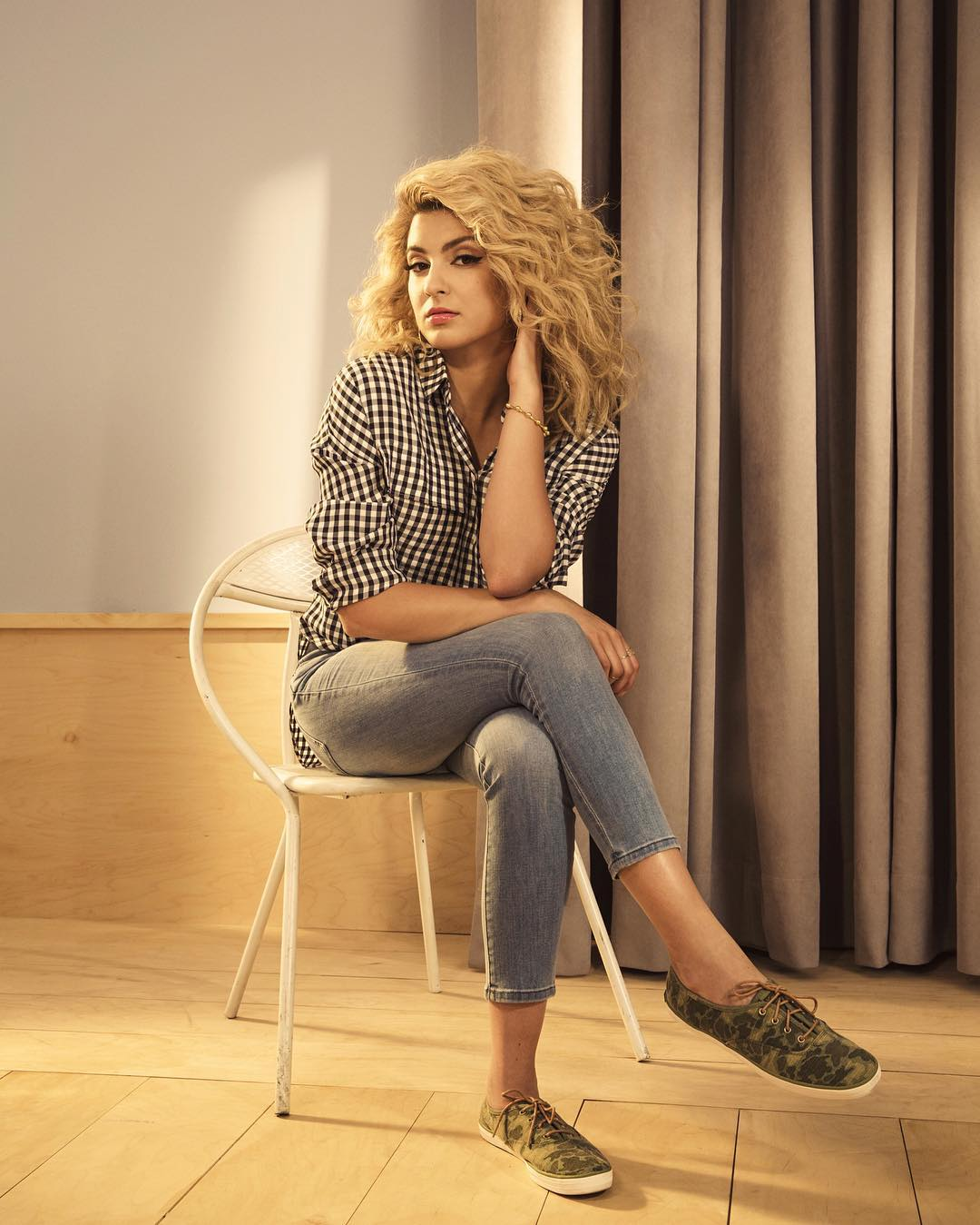 Tori Kelly Instagram username