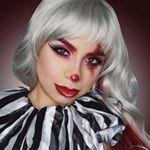 Claudia Yvette Instagram username