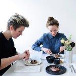Nora Eisermann & Laura Muthesius Instagram username