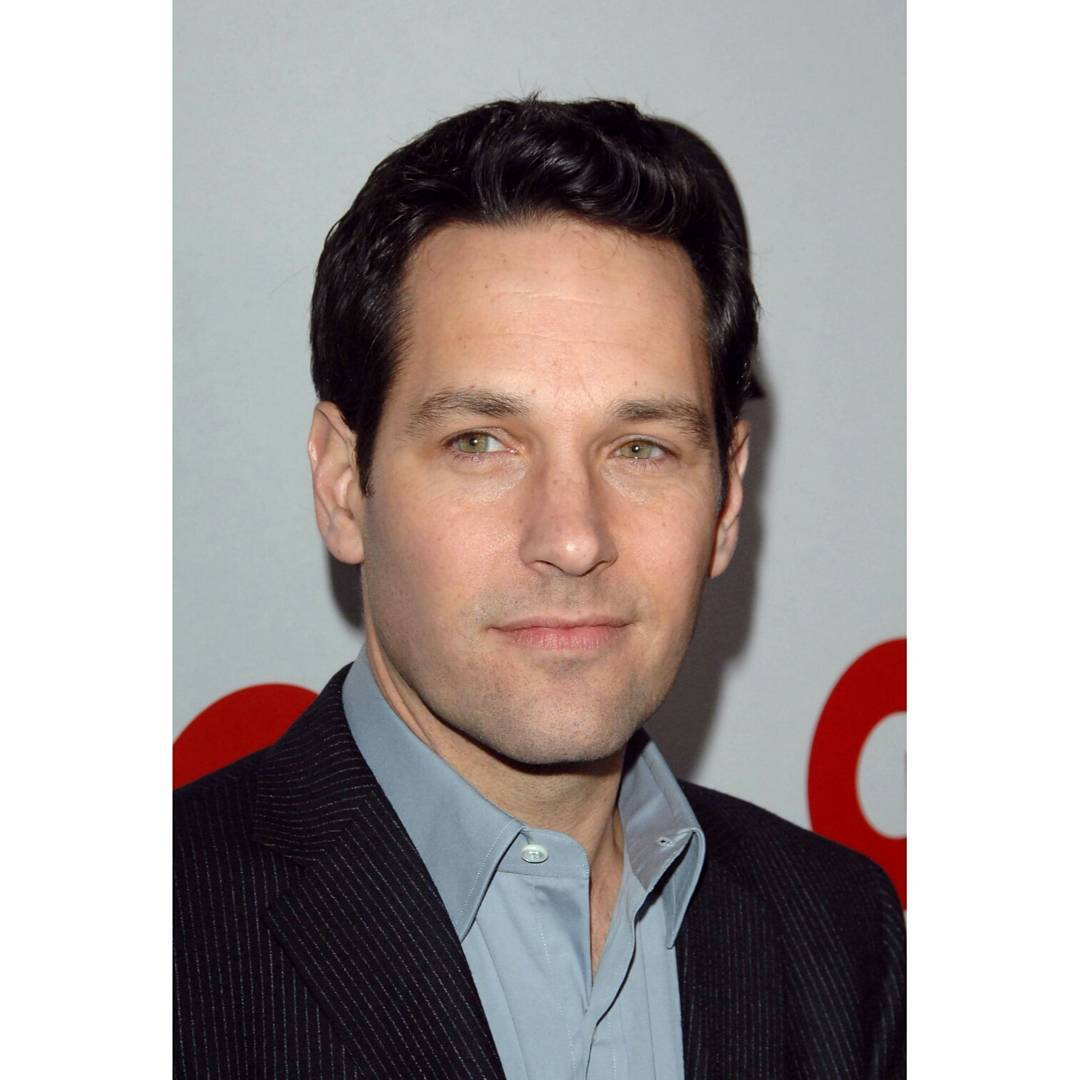 Paul Rudd Instagram username