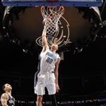 Aaron Gordon Instagram username