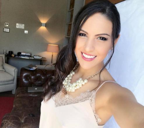 Carolina Abril instagram