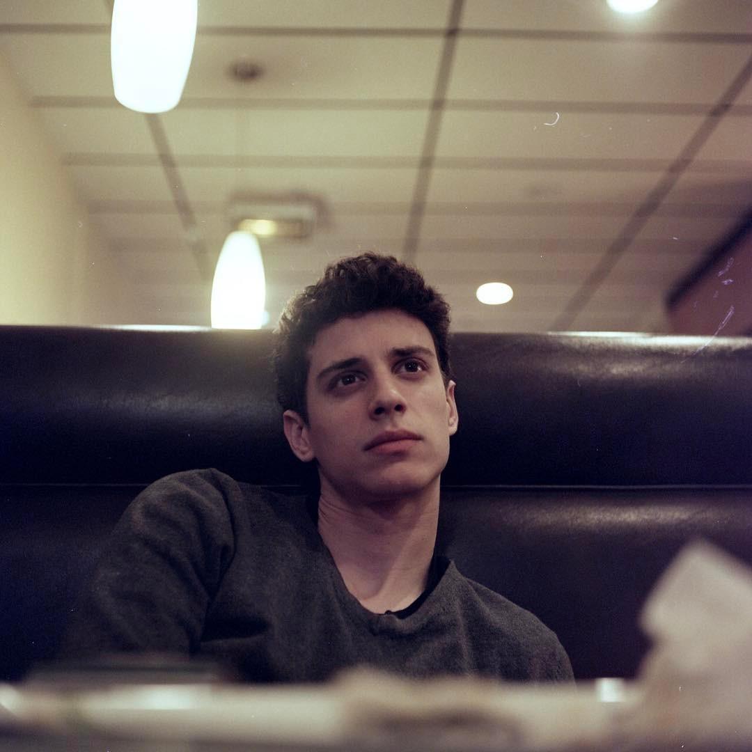 Adam Dimarco Instagram username