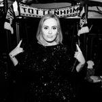 Adele Instagram username