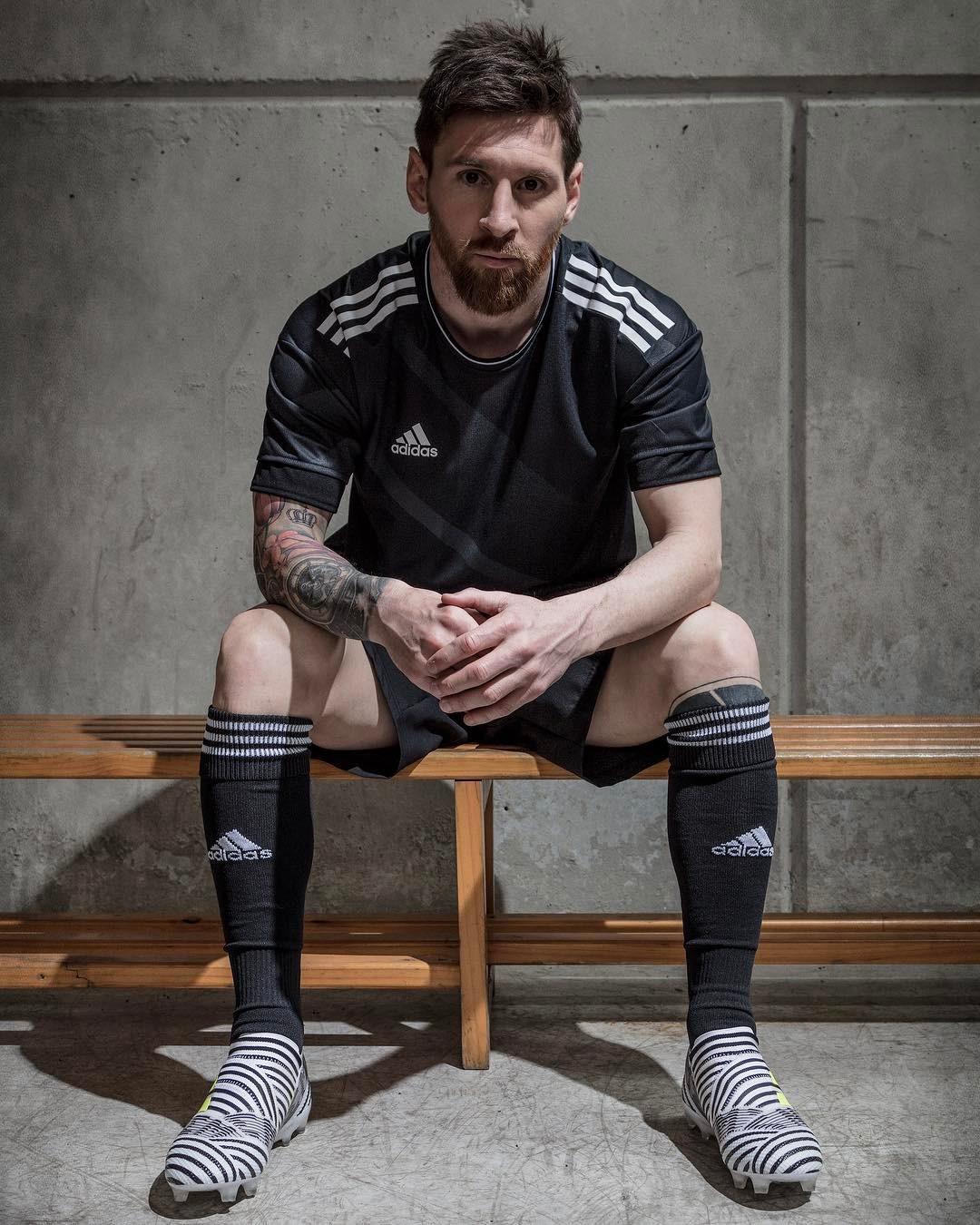 Adidas Instagram username