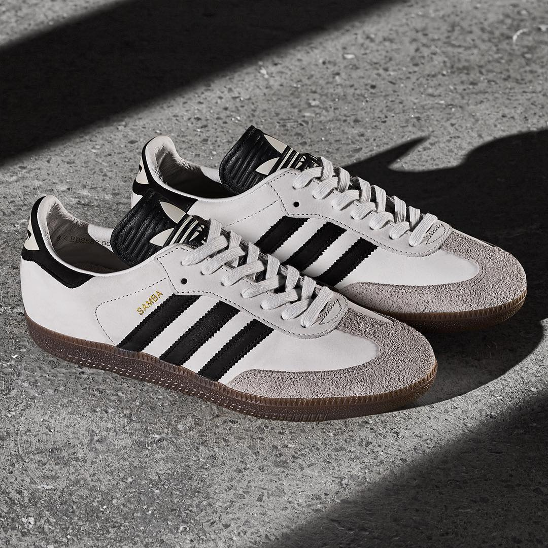 Adidas Originals Instagram username