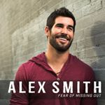 Alex Smith Instagram username