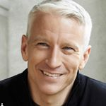 Anderson Cooper Instagram username