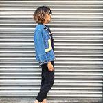Anna Barnett Instagram username