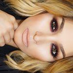 Anna Petrosian Instagram username