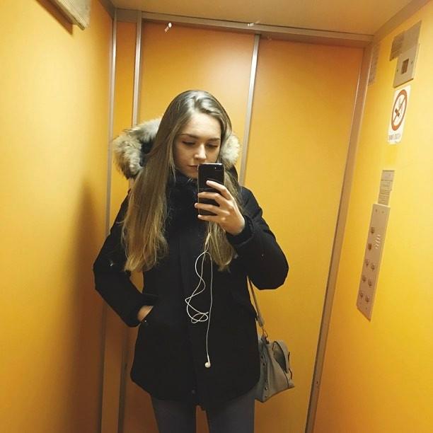 Antonella Cavalieri Instagram username