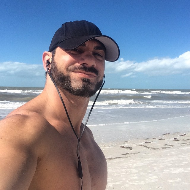 Austin Aries Instagram username