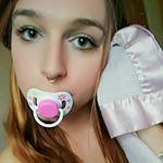 Candi McBride Instagram username