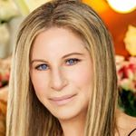 Barbra Streisand Instagram username