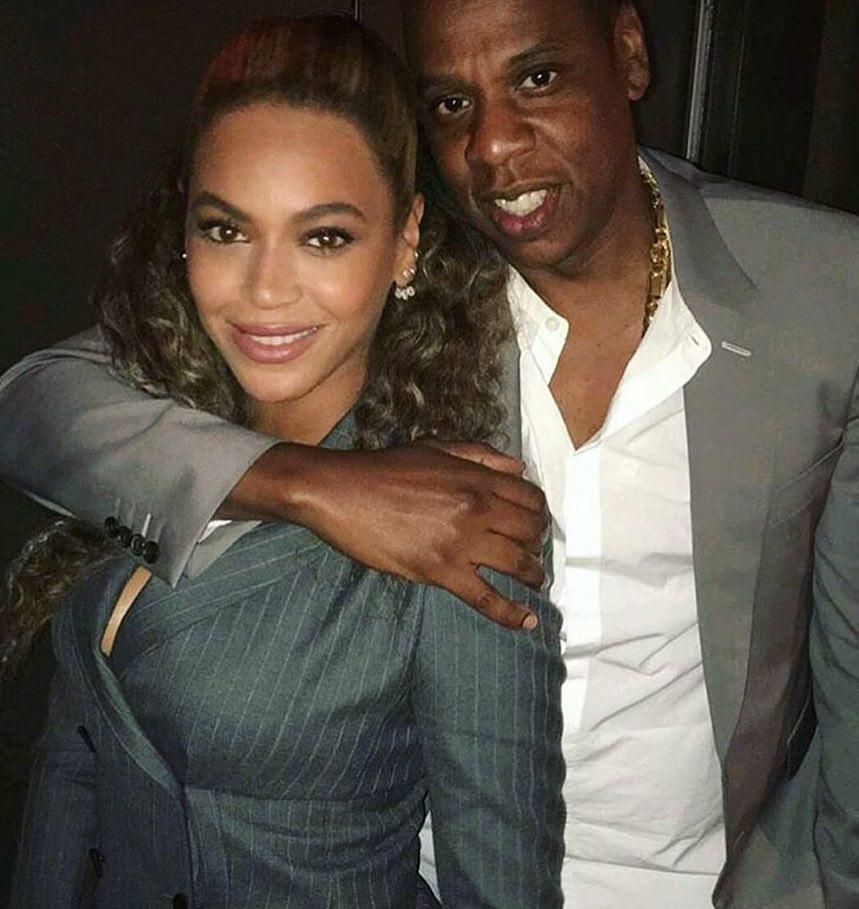 Beyonce Instagram username
