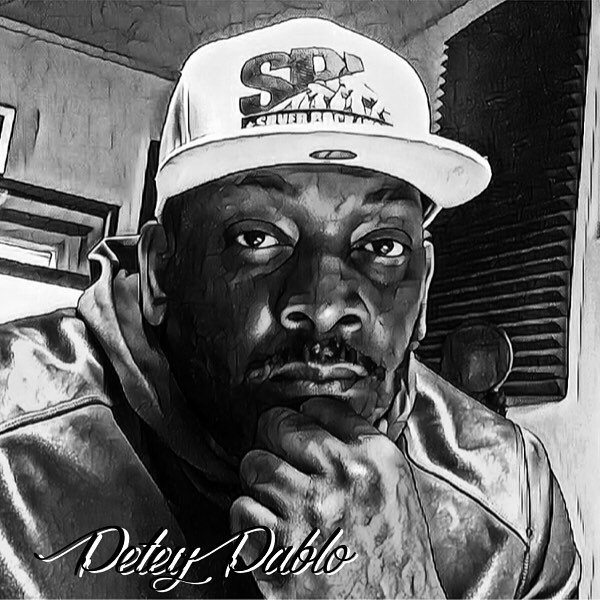 Petey Pablo Instagram username