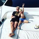 Boris Becker Instagram username