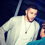Jusuf Nurkic Instagram username