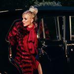 Britney Spears Instagram username