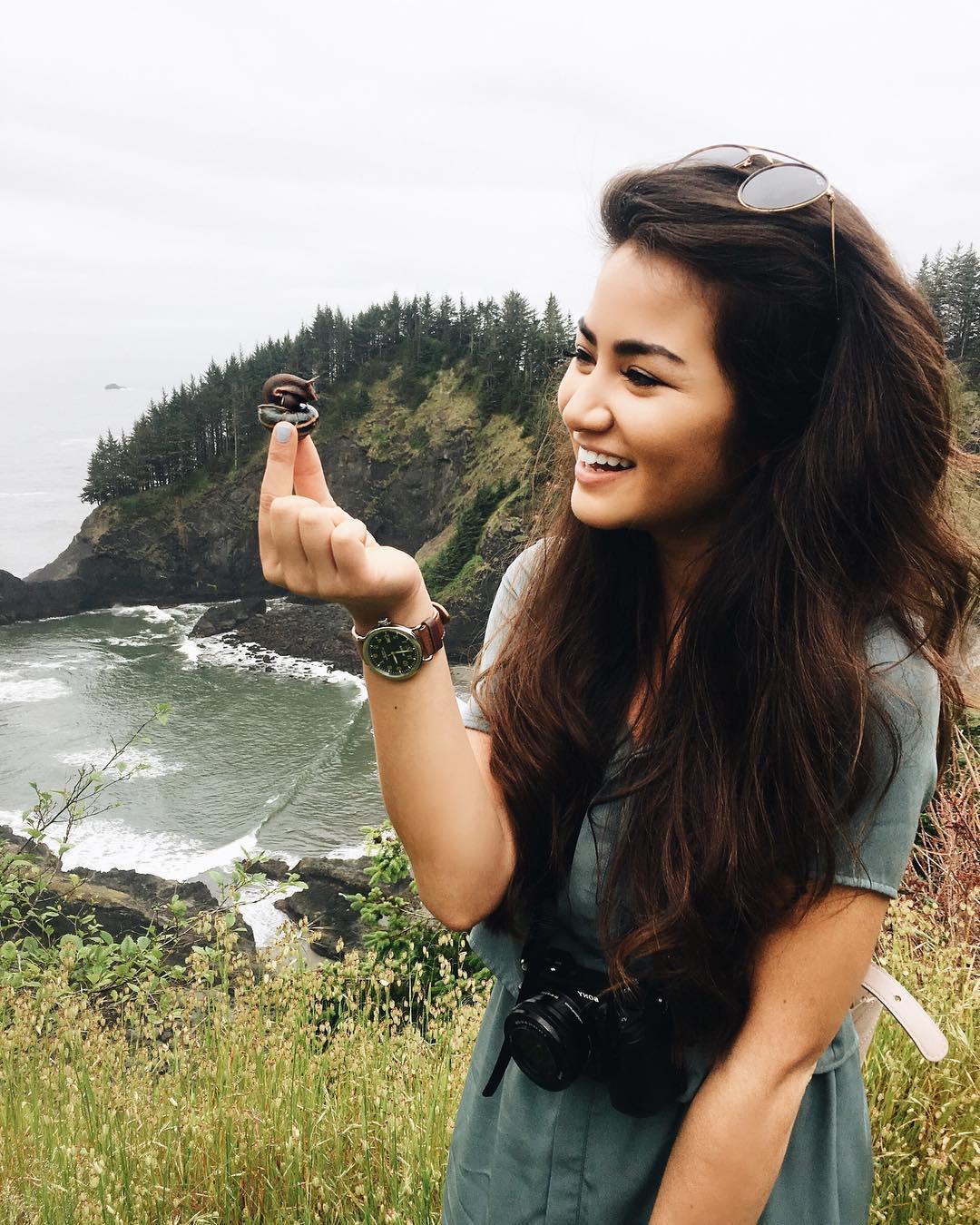 Caila Quinn Instagram username