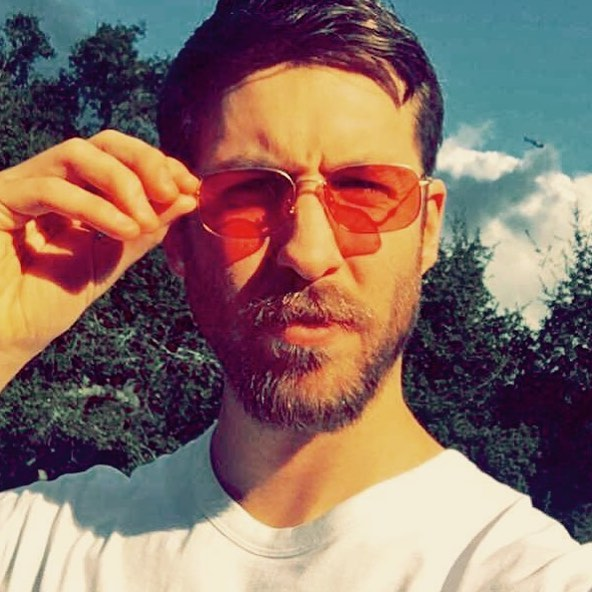 Calvin Harris instagram