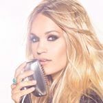 Carrie Underwood Instagram username