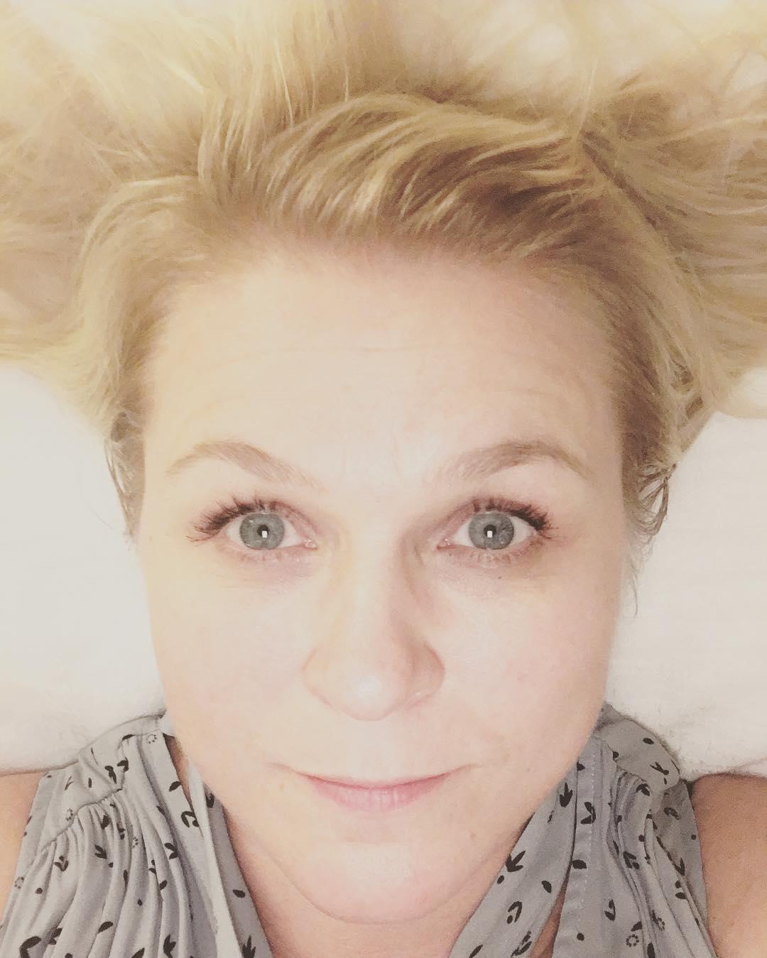 Carolyn Dawn Johnson Instagram username