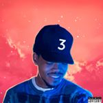 Chance the Rapper Instagram username