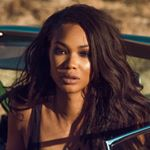 Chanel Iman Instagram username