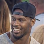 Chandler Jones Instagram username