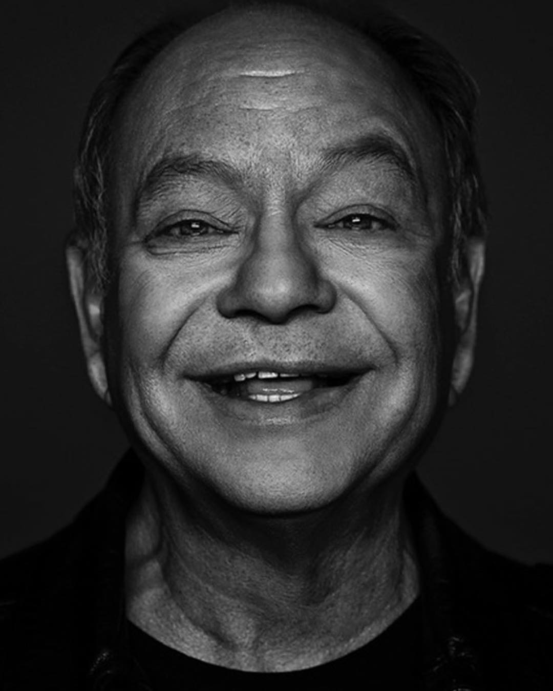 Cheech Marin Instagram username