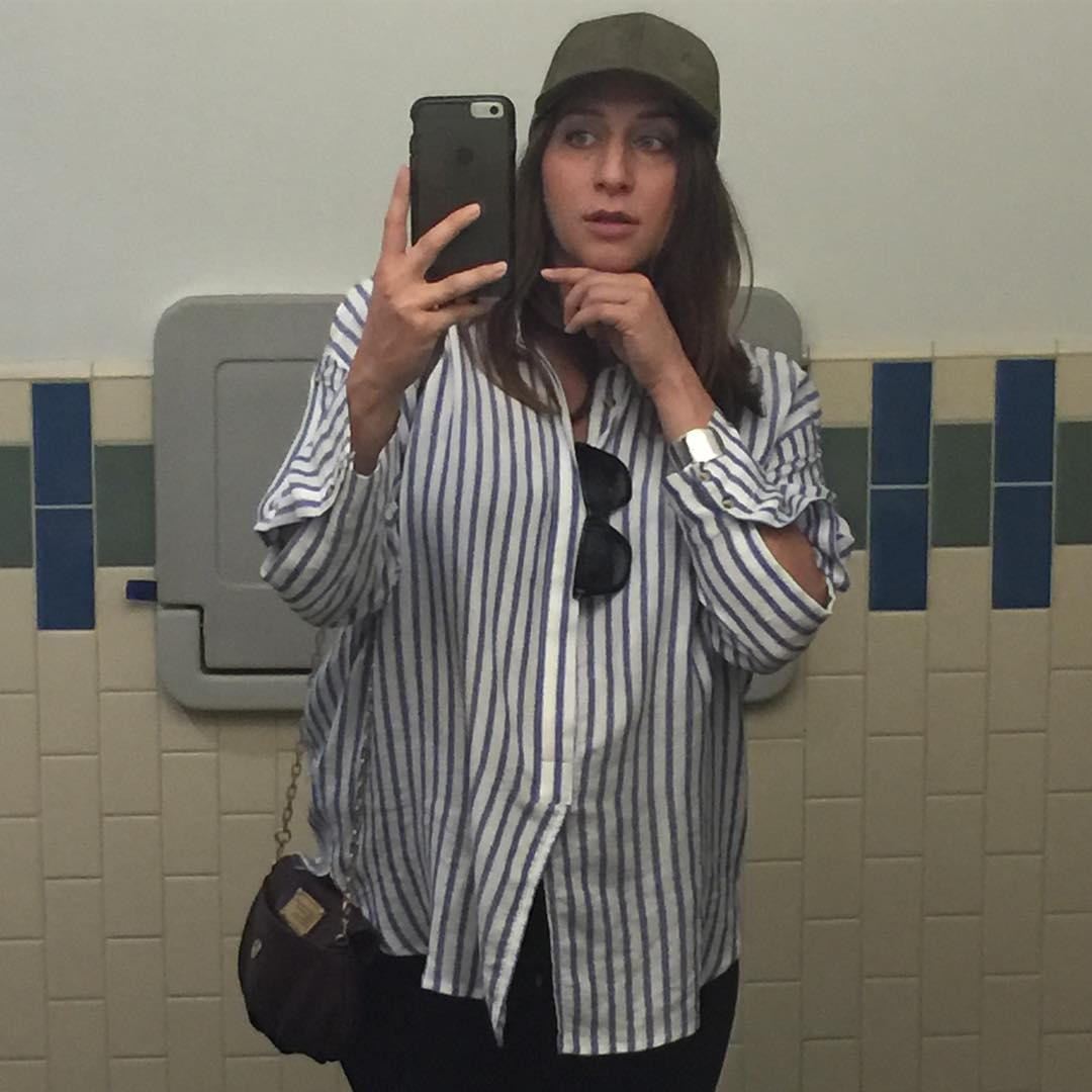 Chelsea Peretti Instagram username