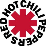 Red Hot Chili Peppers Instagram username