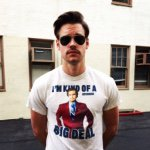 Chord Overstreet Instagram username