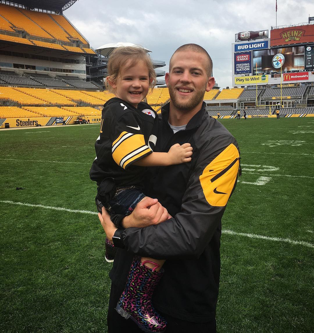 Chris Boswell Instagram username