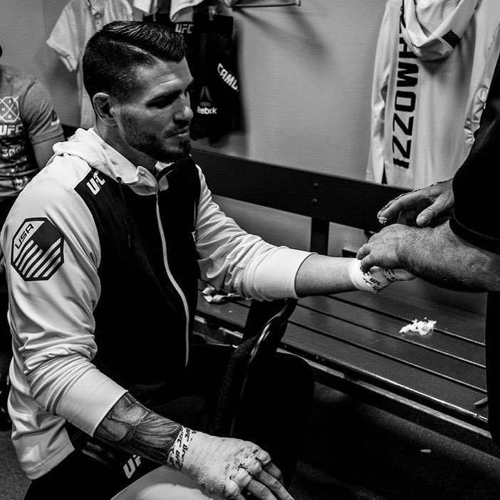 Chris Camozzi Instagram username