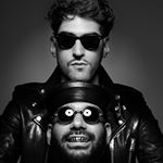 Chromeo Instagram username