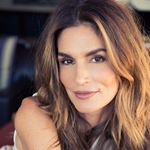 Cindy Crawford Instagram username