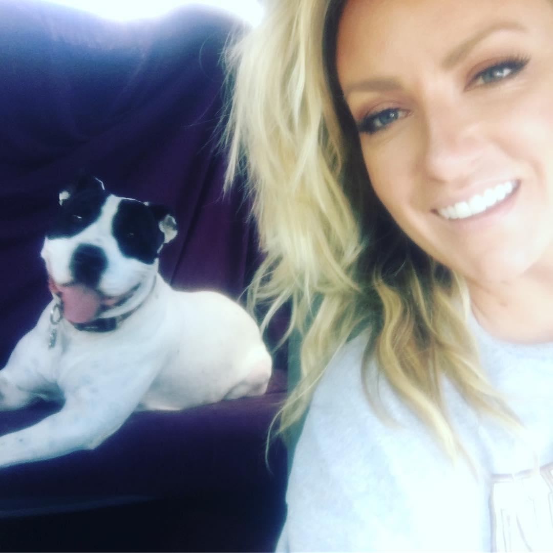 Clare Dunn Instagram username