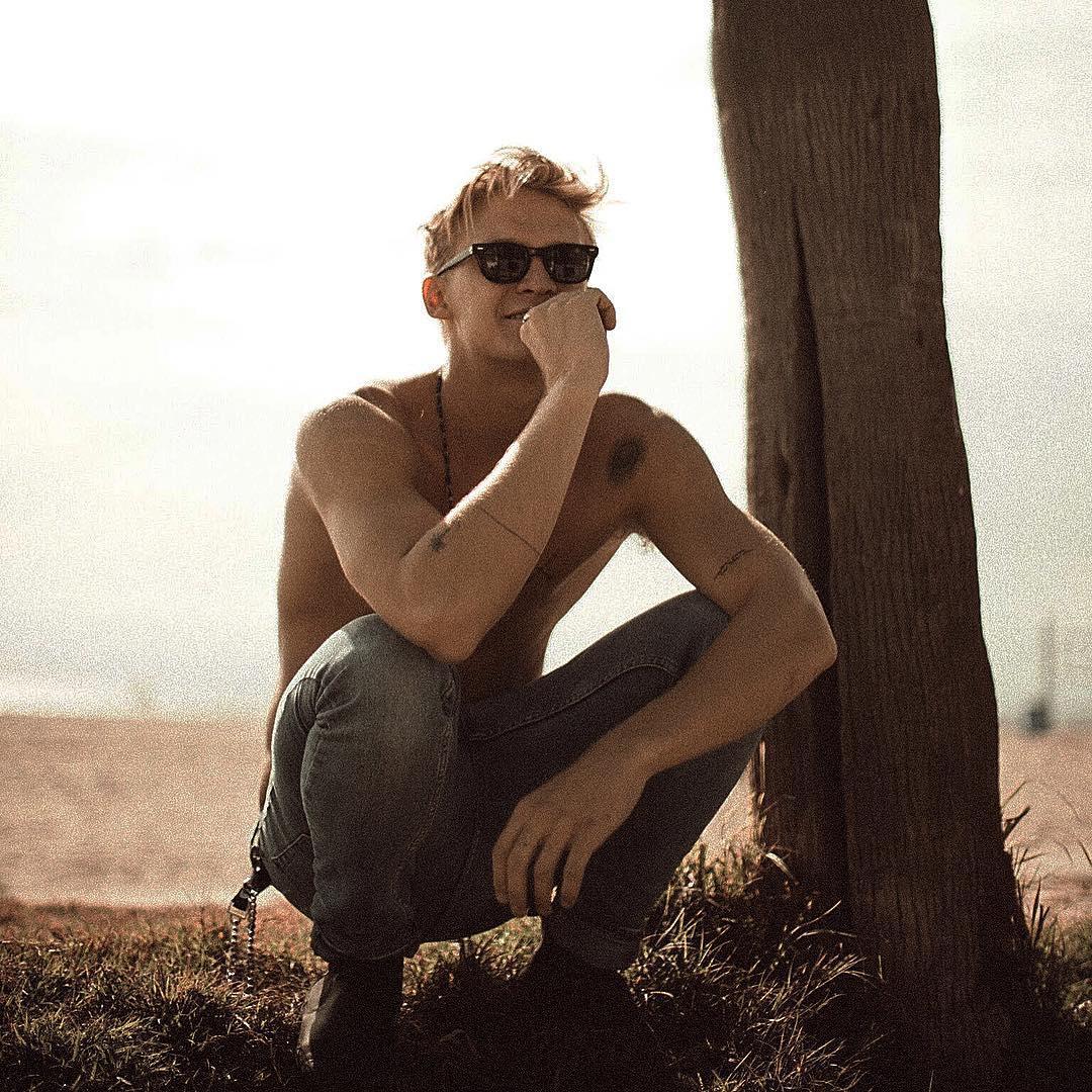 Cody Simpson instagram
