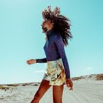 Corinne Bailey Rae Instagram username
