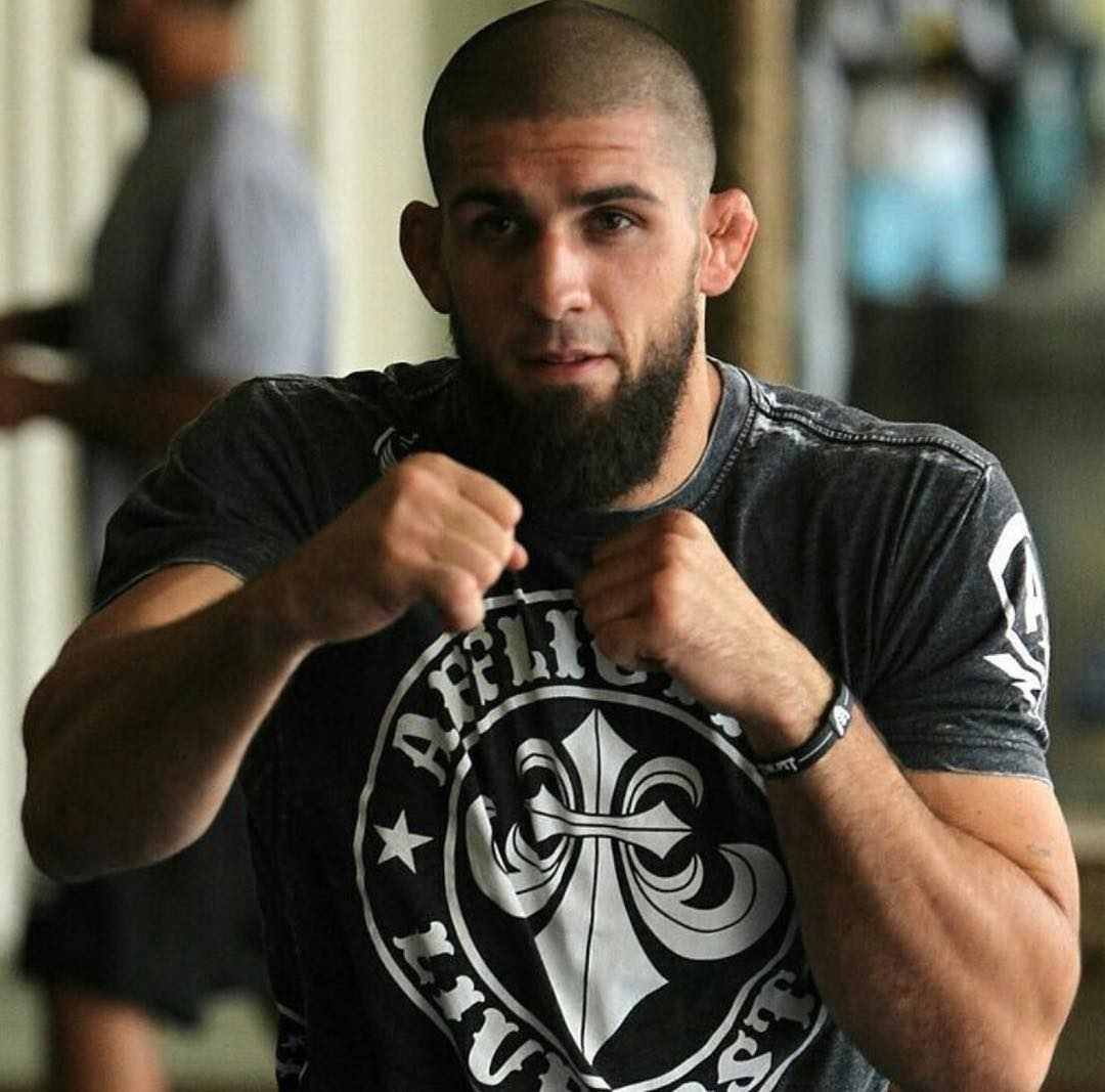 Court McGee Instagram username