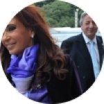 Cristina Fernández de Kirchner instagram