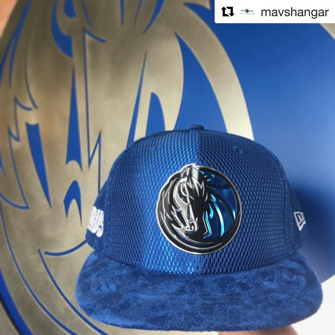 Dallas Mavericks instagram