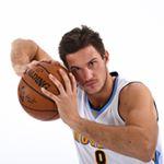 Danilo Gallinari Instagram username