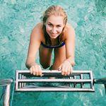 Daria Gavrilova Instagram username