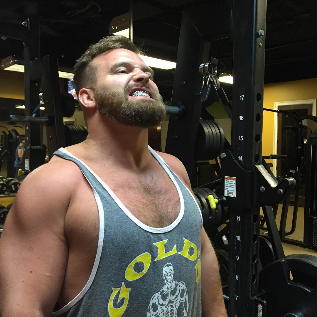 Dash Wilder Instagram username