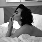 Demi Lovato Instagram username